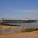 The old pier, Herne Bay
