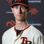Brad Bitz, WolfPack Baseball