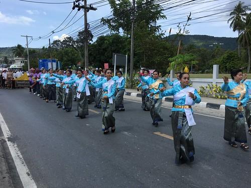 サムイフェスティバル2017 Samui Festival 2017