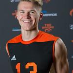 Joshua Mullaney, WolfPack Men's Volleyball