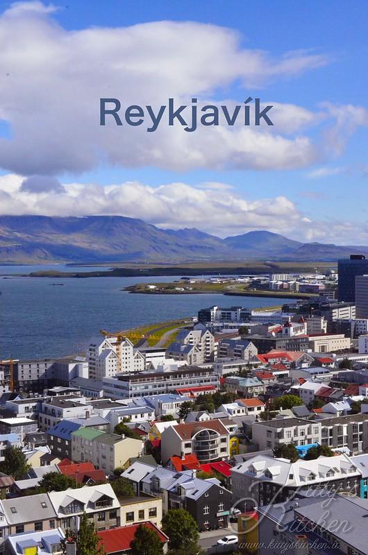 Dove mangiare a Reykjavìk