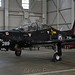 RAF Linton on Ouse Visit-Shorts Tucano T.1 ZF 289