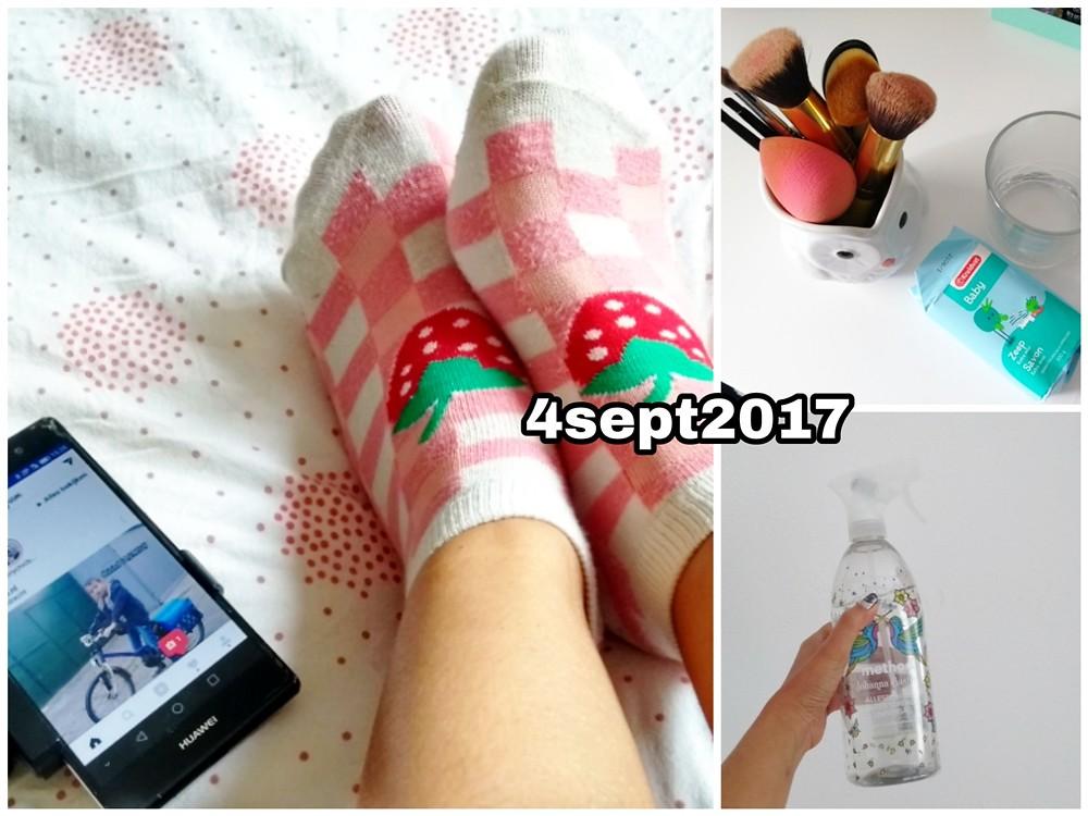 4 sept 2017 Snapshot