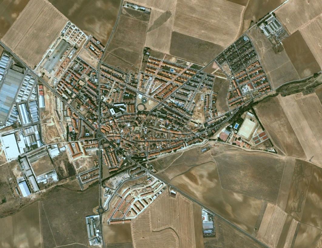 daganzo de arriba, madrid, en todas las manis, antes, urbanismo, planeamiento, urbano, desastre, urbanístico, construcción