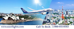 Online flight booking to Honolulu