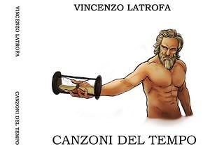Noicattaro. Libro Vincenzo Latrofa front