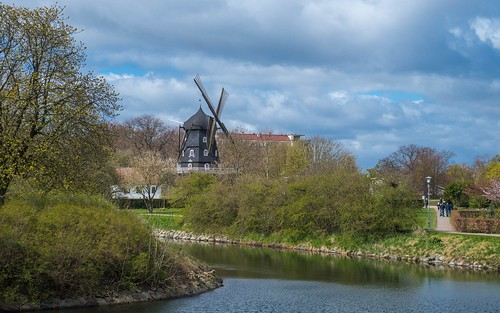 malmö sweden cloudy clouds vladoferencic vladimirferencic citiestowns cities cityscape park windmill nikond600 nikkor357028 švedska europe ngc
