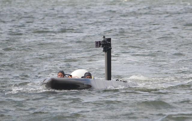 SEAL Carrier (23) @ RVD 13-09-17