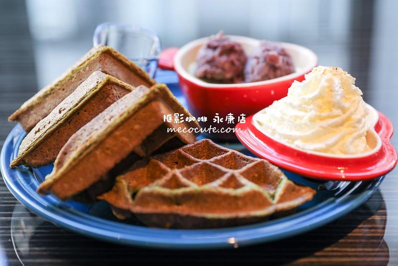 不限時間咖啡館,台北咖啡館,東門站咖啡,框影咖啡永康店,框影永康店,永康街咖啡,永康街咖啡館 @陳小可的吃喝玩樂