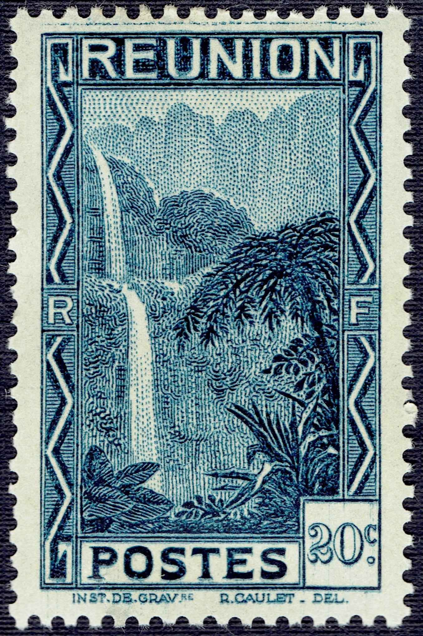 Réunion #133 (1933)