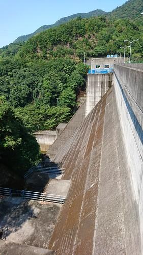 須賀川ダム