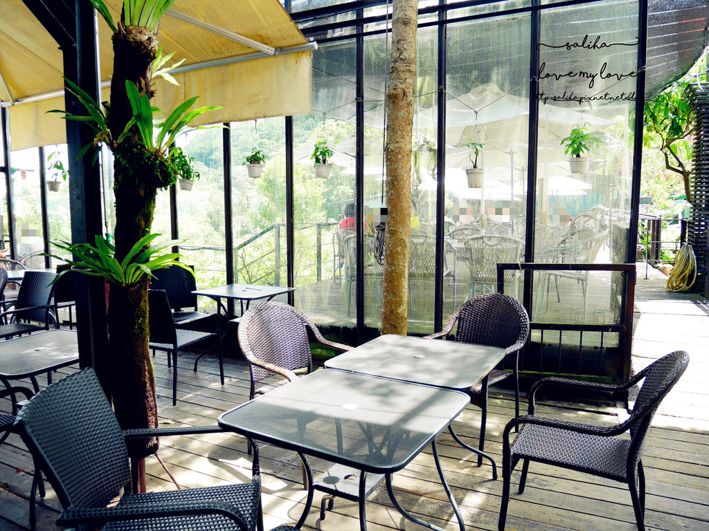 石碇景觀咖啡廳推薦海倫咖啡 (24)