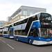 587 - SJ67 MGZ - Lothian Buses 2 by StreetwiseFife