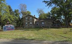 John Williams House — Adams Township, Hillsdale County, Michigan