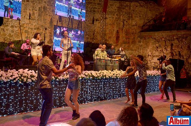 Ayhan Sicimoğlu Alanya konser -12