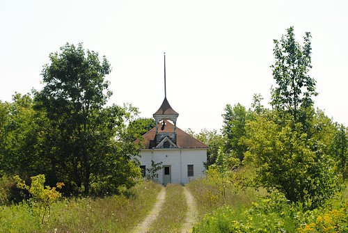 School House - Kiel, Wisconsin