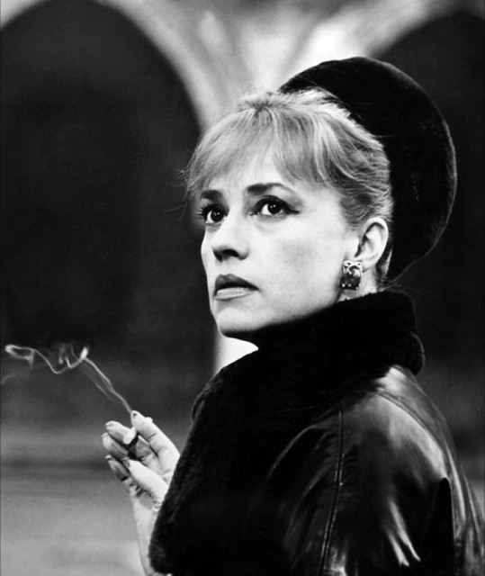 Jeanne Moreau - Photo 5