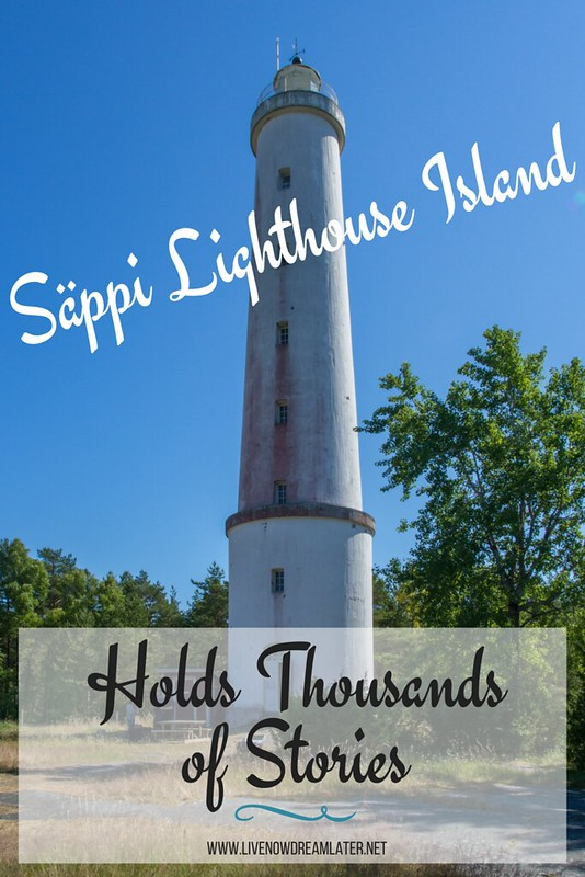 Säppi Lighthouse Island – The Iceland of Finland – Holds Thousands of Stories | Live now – dream later travel blog