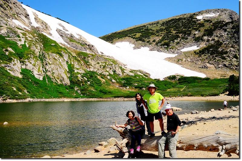 Saint Mary's Lake (3)