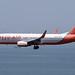 HL8260 / Jeju Air / Boeing 737-8BK(WL)