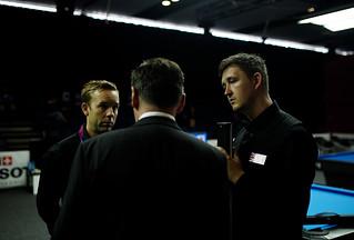 Billiard Sports Snooker Winners