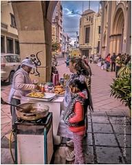 Serie #people 02 #Cuenca #Ecuador #AllYouNeedIsEcuador #iPhoneonly #ProyectoEcuador2017