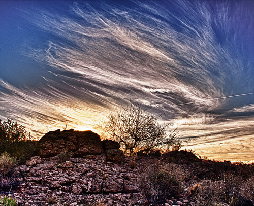 monolithicgardens arizona sunrise weather cloads kingmanarizona az usa landscape cindyslater