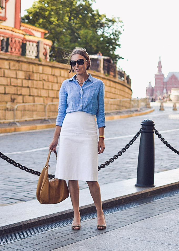 how_to_wear_white_skirt-7