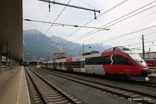 Celebrazioni 150 anni Ferrovia del Brennero