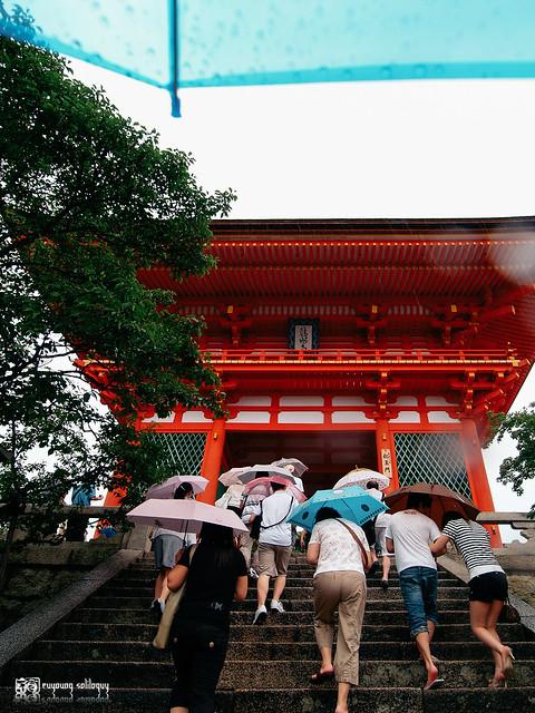 十年,京都四季 | 卷一 | 啟程 | 05