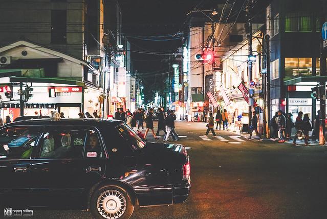 十年,京都四季 | 卷三 | 古都日常 | 08