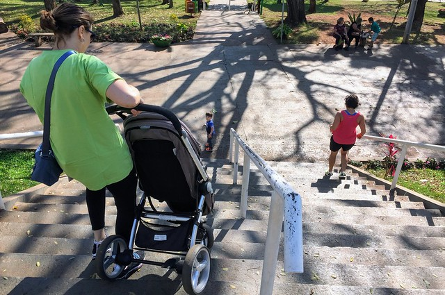 Parque Alfredo Nyffeler