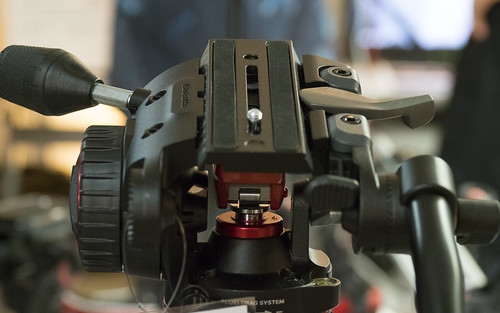 Manfrotto Nitrotech N8_06