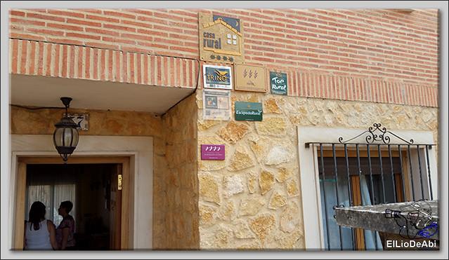 Conociendo recursos turísticos en la Ribera del Duero (17)