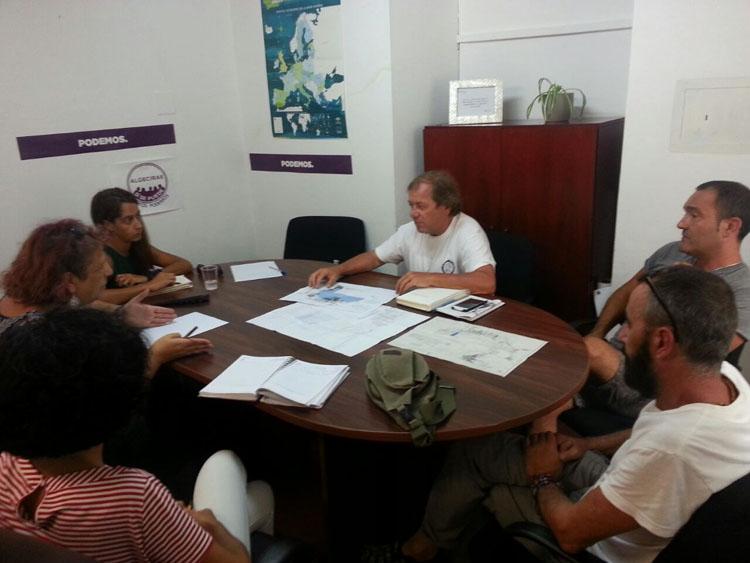 reunión verdemar1