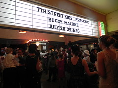 7th St. Kids Present Bugsy Malone