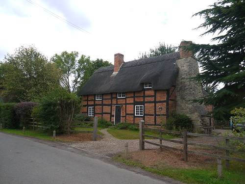Dorsington