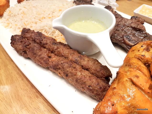 Karachi kababs