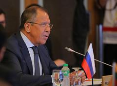 Mинистерскоe совещании Россия-АСЕАН