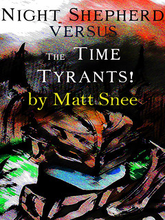 time tyrants cover