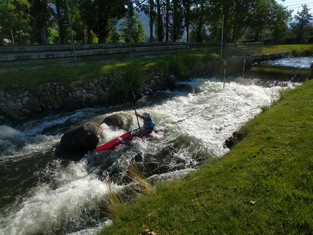 Vacaciones 2017 – Andorra – Vallnord. 14-16 Agosto