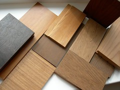 Thermowood Timber