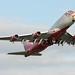 "EI-XLD Rossiya - Russian Airlines Boeing 747-446 ""Yuzhno-Sakhalinsk"" by Osdu"