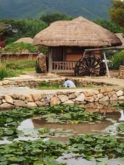 Naganeupseong Folk Village IV