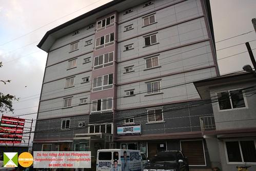 Trường Wales - Baguio