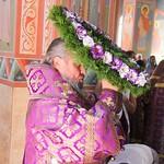 Предпразднство Происхождения Честны́х Древ Животворящего Креста Господня в Дивноморске