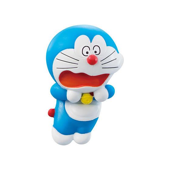 GASHAPON《哆啦A夢》造型夾子「第二彈」好評續推!ドラえもん はさむんです 2