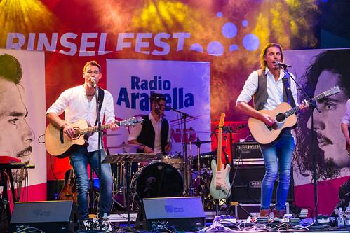 Isarinselfest 2017