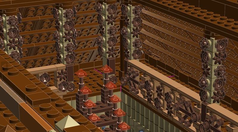 [MOC en projet] Temple, maison, cabane ? 36539840092_e10f67c391_c