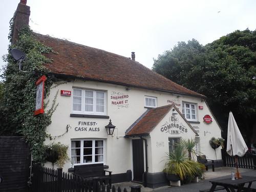 The Compasses Inn, Sole Street